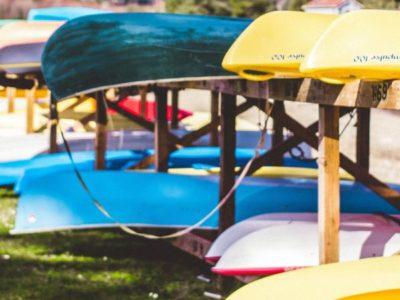 Summer Camp Season