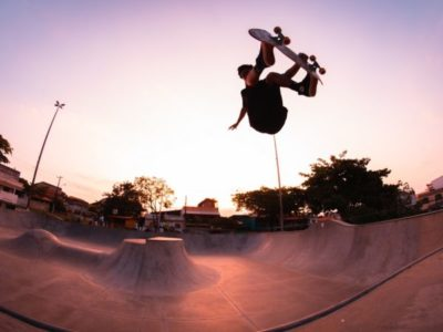Insuring your Skatepark – What is needed?