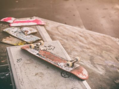 Your Guide to Skatepark Safety
