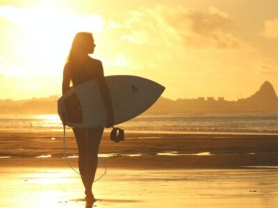 Surf Instructor Workers Compensation:  Are you Classified Correctly?